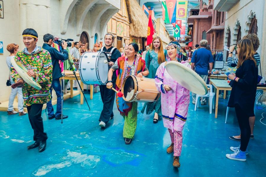 Клоун для детского праздника минск